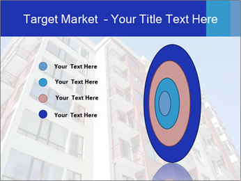 Apartment building. New house. Real Estate. PowerPoint Template - Slide 84