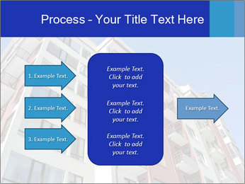 Apartment building. New house. Real Estate. PowerPoint Template - Slide 85