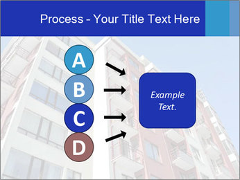 Apartment building. New house. Real Estate. PowerPoint Template - Slide 94