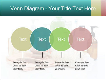 Assorted personal hygiene products PowerPoint Template - Slide 32