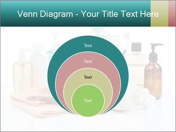 Assorted personal hygiene products PowerPoint Template - Slide 34