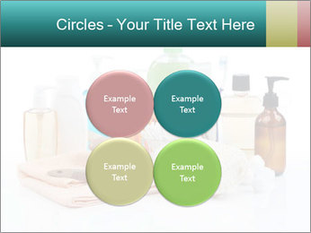 Assorted personal hygiene products PowerPoint Template - Slide 38