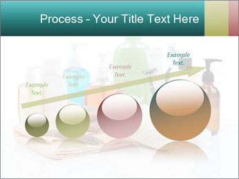 Assorted personal hygiene products PowerPoint Template - Slide 87