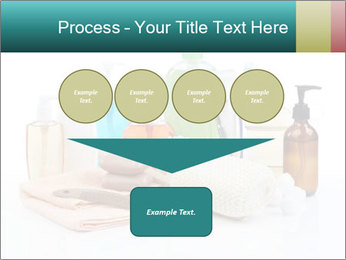 Assorted personal hygiene products PowerPoint Template - Slide 93
