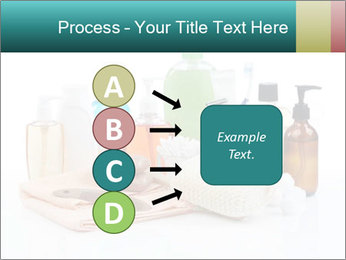 Assorted personal hygiene products PowerPoint Template - Slide 94