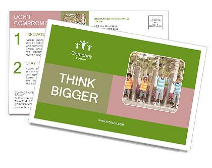 0000090114 Postcard Template