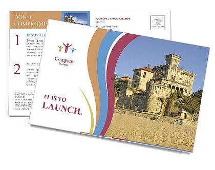 0000090115 Postcard Template