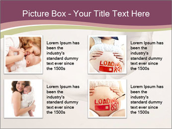 Hand together love family sign PowerPoint Templates - Slide 14