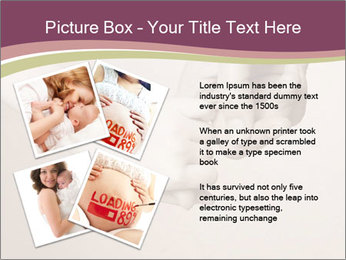 Hand together love family sign PowerPoint Templates - Slide 23