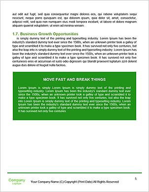 0000090120 Word Template - Page 5
