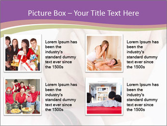 Husband Cheater PowerPoint Template - Slide 14
