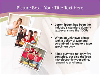 Husband Cheater PowerPoint Templates - Slide 17