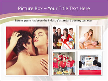 Husband Cheater PowerPoint Template - Slide 19