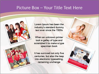 Husband Cheater PowerPoint Template - Slide 24
