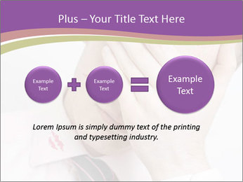 Husband Cheater PowerPoint Template - Slide 75
