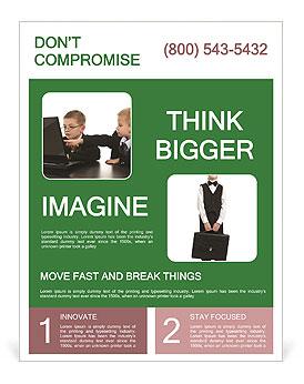 0000090123 Flyer Templates