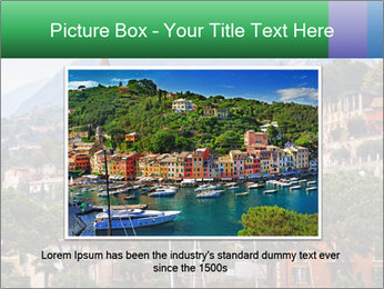 By Lake Garda, Italy PowerPoint Templates - Slide 15