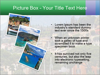 By Lake Garda, Italy PowerPoint Templates - Slide 17