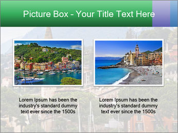 By Lake Garda, Italy PowerPoint Templates - Slide 18