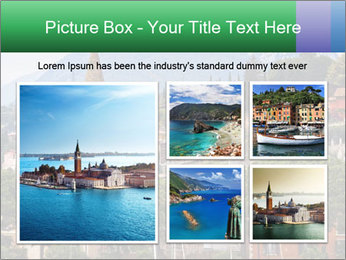 By Lake Garda, Italy PowerPoint Templates - Slide 19