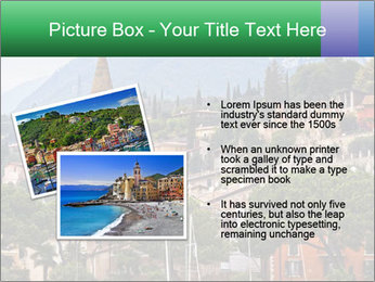 By Lake Garda, Italy PowerPoint Templates - Slide 20