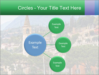 By Lake Garda, Italy PowerPoint Templates - Slide 79
