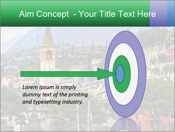 By Lake Garda, Italy PowerPoint Template - Slide 83