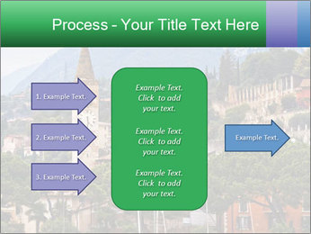 By Lake Garda, Italy PowerPoint Templates - Slide 85