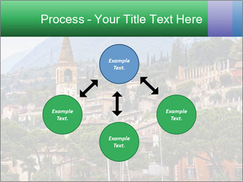 By Lake Garda, Italy PowerPoint Templates - Slide 91