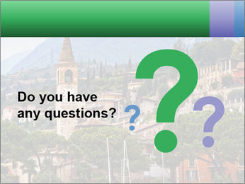 By Lake Garda, Italy PowerPoint Templates - Slide 96