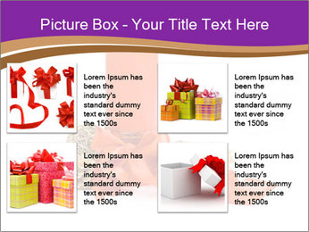 Candle PowerPoint Template - Slide 14