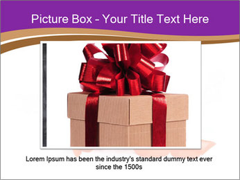 Candle PowerPoint Template - Slide 16