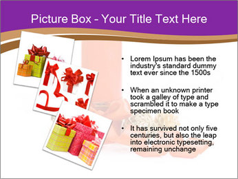 Candle PowerPoint Template - Slide 17