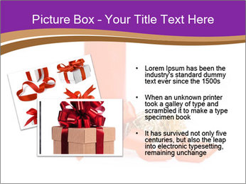 Candle PowerPoint Template - Slide 20