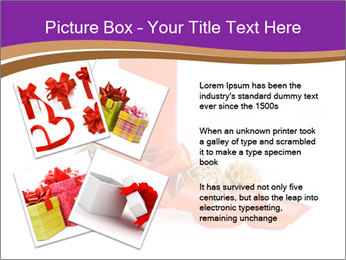 Candle PowerPoint Template - Slide 23