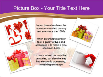 Candle PowerPoint Template - Slide 24