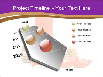 Candle PowerPoint Template - Slide 26