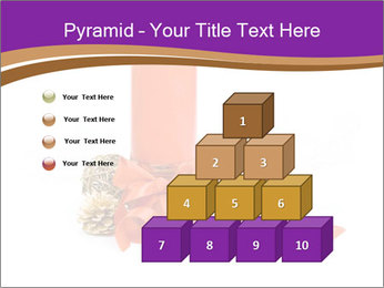 Candle PowerPoint Templates - Slide 31