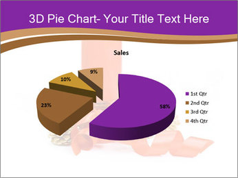 Candle PowerPoint Template - Slide 35