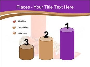 Candle PowerPoint Template - Slide 65