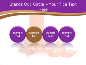 Candle PowerPoint Template - Slide 76