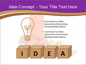 Candle PowerPoint Templates - Slide 80