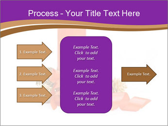 Candle PowerPoint Template - Slide 85