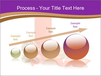 Candle PowerPoint Template - Slide 87