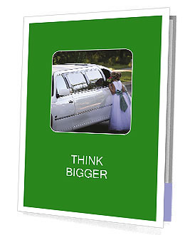 0000090140 Presentation Folder