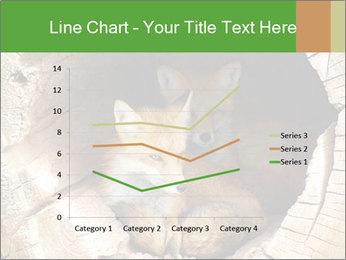Furry Fox PowerPoint Template - Slide 54