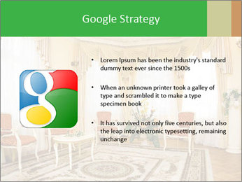 Wealthy Interior Design PowerPoint Template - Slide 10