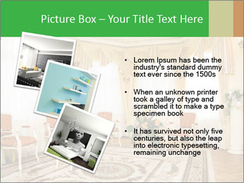 Wealthy Interior Design PowerPoint Template - Slide 17