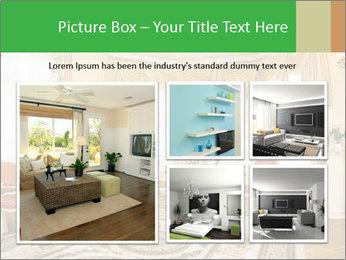 Wealthy Interior Design PowerPoint Template - Slide 19