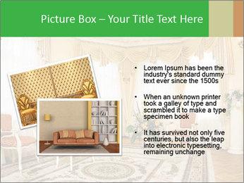 Wealthy Interior Design PowerPoint Template - Slide 20